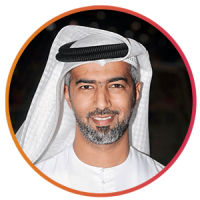 Ahmed Mohammed AlmahriManager, Sports Academies SectionDubai Sports Council